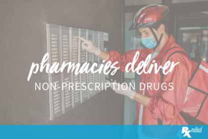 Pharmacies Delivering
