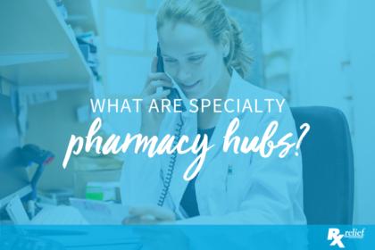 Pharmacy Hubs