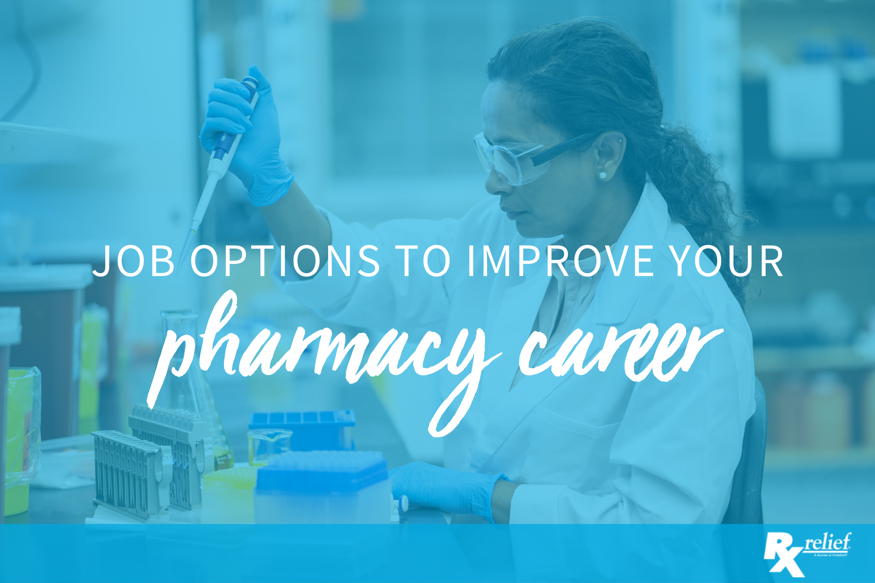 job options pharmacy caeer