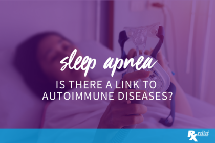 sleep apnea link to autoimmune