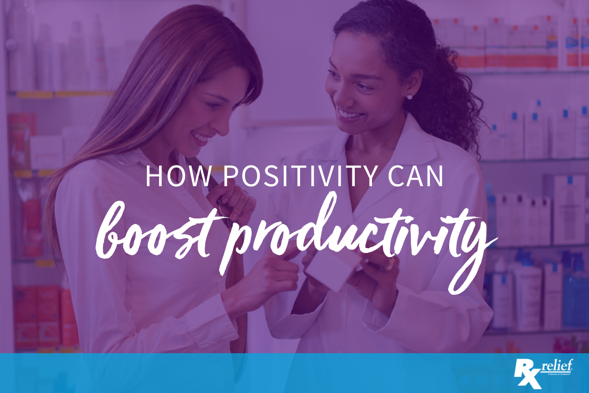 positivity productivity