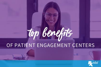 patient engagement centers