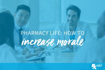 increase morale