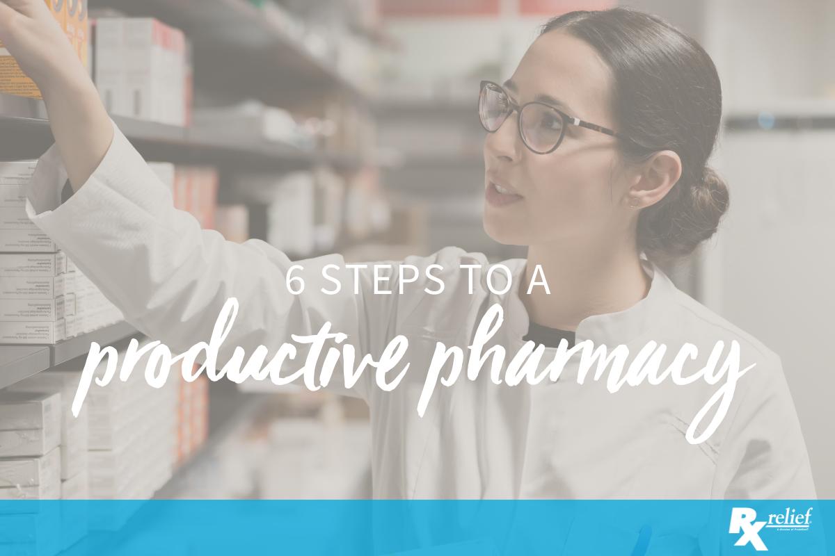 productive pharmacy