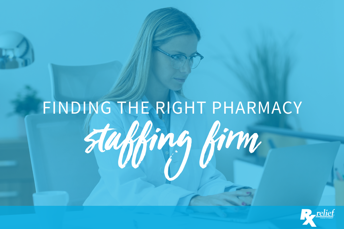 find the right staffing firm