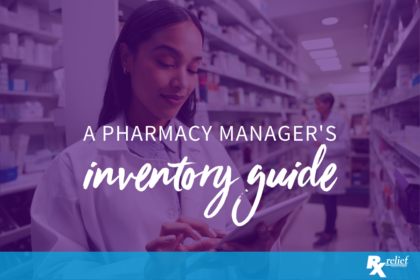 pharmacy manager guide